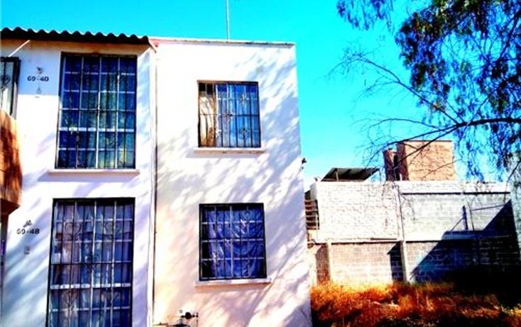 Foto de casa en venta en  , geo plazas, querétaro, querétaro, 1668326 No. 01