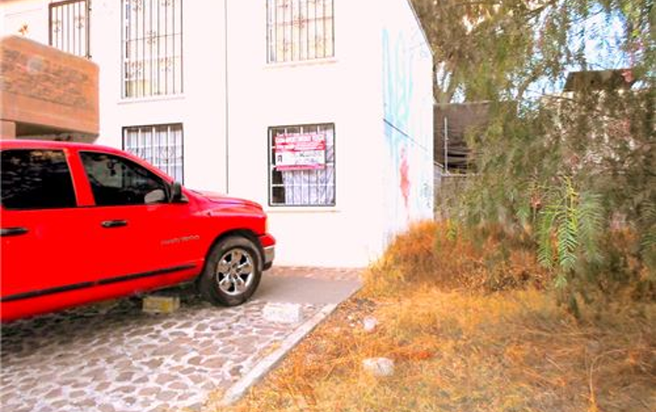Foto de casa en venta en  , geo plazas, querétaro, querétaro, 1668326 No. 05