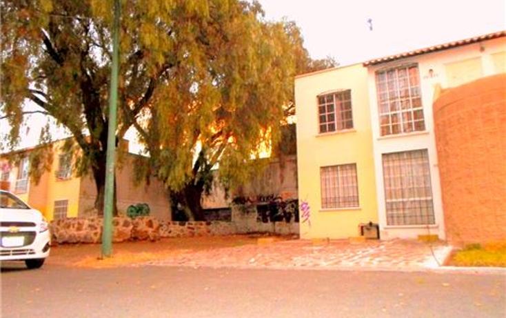 Foto de casa en venta en  , geo plazas, querétaro, querétaro, 1668326 No. 12