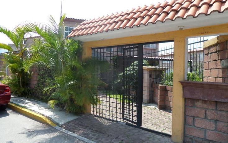 Foto de casa en venta en  , geo villas colorines, emiliano zapata, morelos, 572747 No. 01