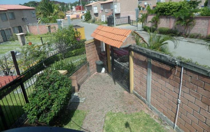 Foto de casa en venta en  , geo villas colorines, emiliano zapata, morelos, 572747 No. 05
