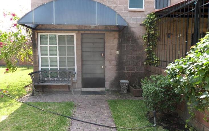 Foto de casa en venta en  , geo villas colorines, emiliano zapata, morelos, 572747 No. 06