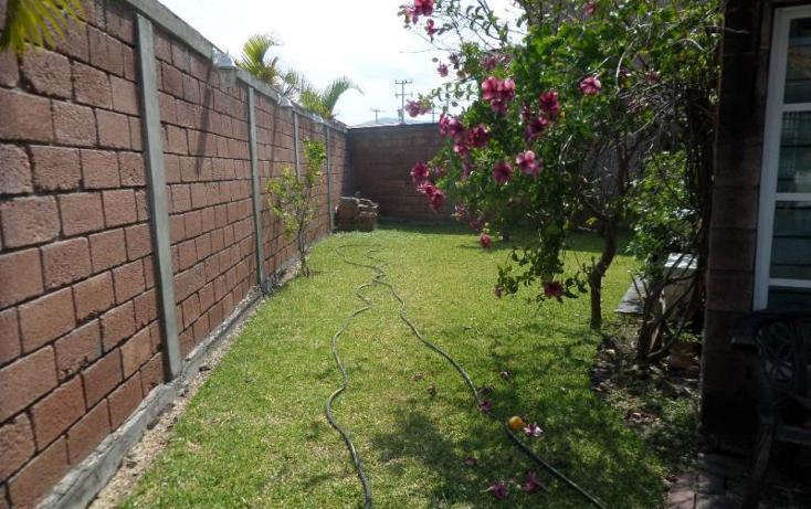 Foto de casa en venta en  , geo villas colorines, emiliano zapata, morelos, 572747 No. 07