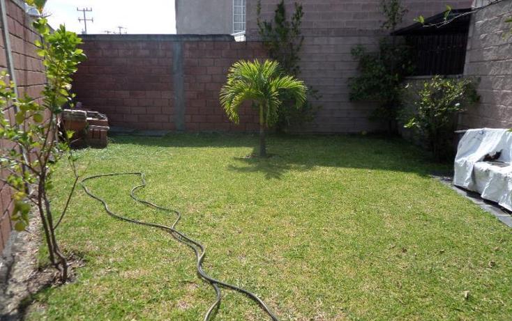 Foto de casa en venta en  , geo villas colorines, emiliano zapata, morelos, 572747 No. 08