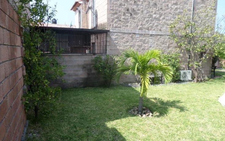 Foto de casa en venta en  , geo villas colorines, emiliano zapata, morelos, 572747 No. 09
