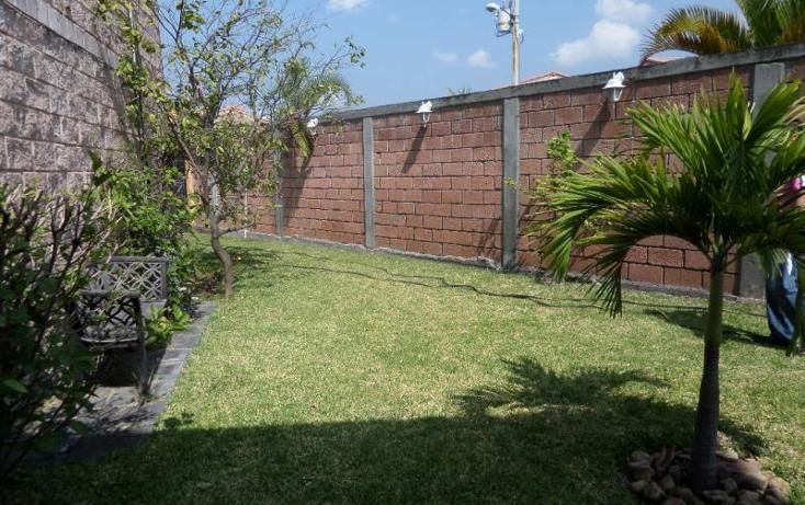 Foto de casa en venta en  , geo villas colorines, emiliano zapata, morelos, 572747 No. 10