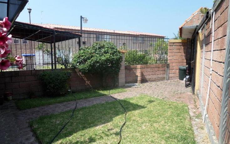 Foto de casa en venta en  , geo villas colorines, emiliano zapata, morelos, 572747 No. 11