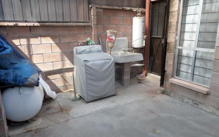 Foto de casa en venta en  , geo villas colorines, emiliano zapata, morelos, 572747 No. 16