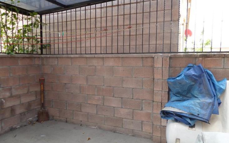 Foto de casa en venta en  , geo villas colorines, emiliano zapata, morelos, 572747 No. 17