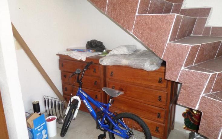 Foto de casa en venta en  , geo villas colorines, emiliano zapata, morelos, 572747 No. 18