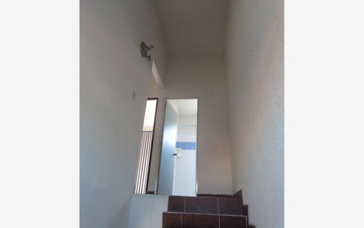 Foto de casa en venta en  , geo villas colorines, emiliano zapata, morelos, 572747 No. 20