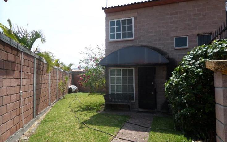 Foto de casa en venta en  , geo villas colorines, emiliano zapata, morelos, 572747 No. 27