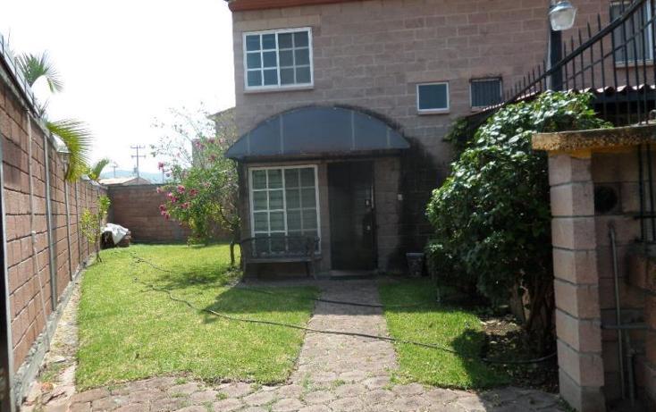 Foto de casa en venta en  , geo villas colorines, emiliano zapata, morelos, 572747 No. 28