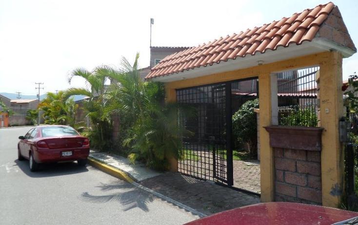 Foto de casa en venta en  , geo villas colorines, emiliano zapata, morelos, 572747 No. 29