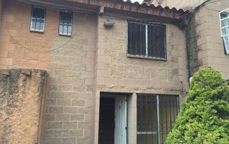 Foto de casa en venta en  , geo villas de la ind. ii, toluca, m?xico, 2020444 No. 10