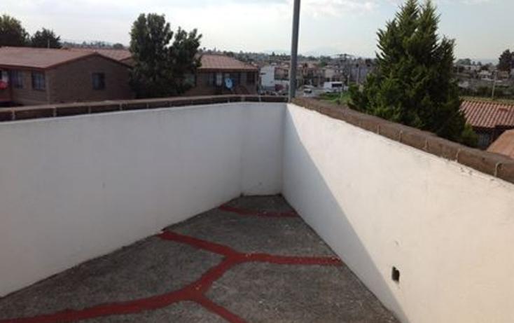 Foto de casa en venta en  , geo villas de la ind, toluca, m?xico, 1172267 No. 17