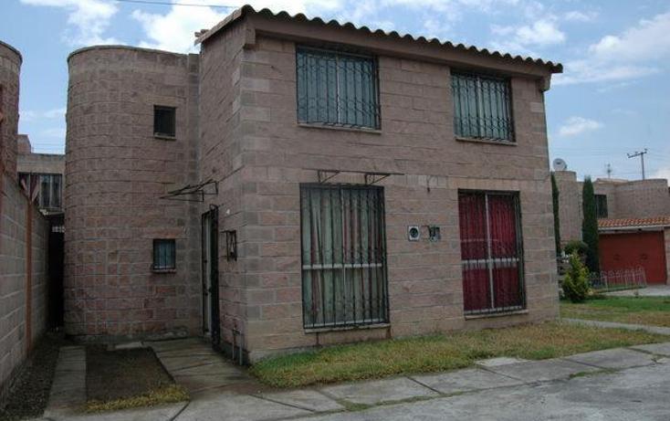 Foto de casa en venta en  , geo villas de la ind, toluca, méxico, 1982950 No. 01