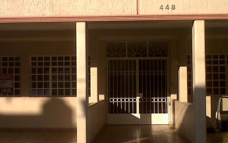 Foto de departamento en renta en  448, villas del magisterio, zamora, michoacán de ocampo, 504905 No. 04
