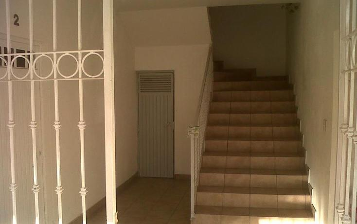 Foto de departamento en renta en  448, villas del magisterio, zamora, michoacán de ocampo, 504905 No. 05