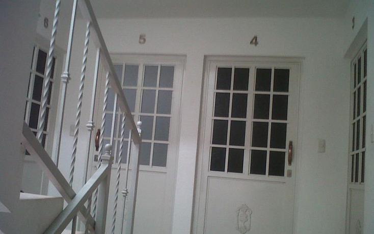 Foto de departamento en renta en  448, villas del magisterio, zamora, michoacán de ocampo, 504905 No. 06