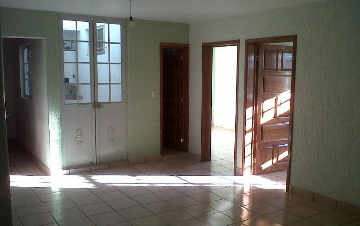 Foto de departamento en renta en  448, villas del magisterio, zamora, michoacán de ocampo, 504905 No. 08