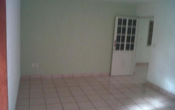 Foto de departamento en renta en  448, villas del magisterio, zamora, michoacán de ocampo, 504905 No. 10