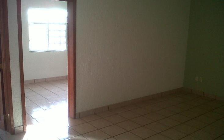 Foto de departamento en renta en  448, villas del magisterio, zamora, michoacán de ocampo, 504905 No. 11