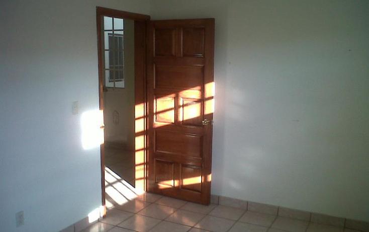 Foto de departamento en renta en  448, villas del magisterio, zamora, michoacán de ocampo, 504905 No. 12