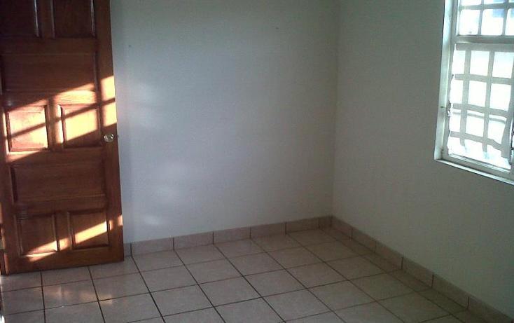 Foto de departamento en renta en  448, villas del magisterio, zamora, michoacán de ocampo, 504905 No. 13