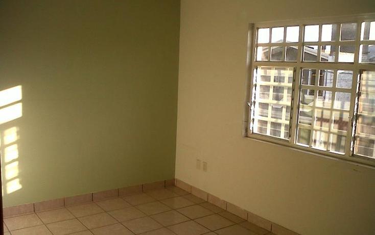 Foto de departamento en renta en  448, villas del magisterio, zamora, michoacán de ocampo, 504905 No. 14