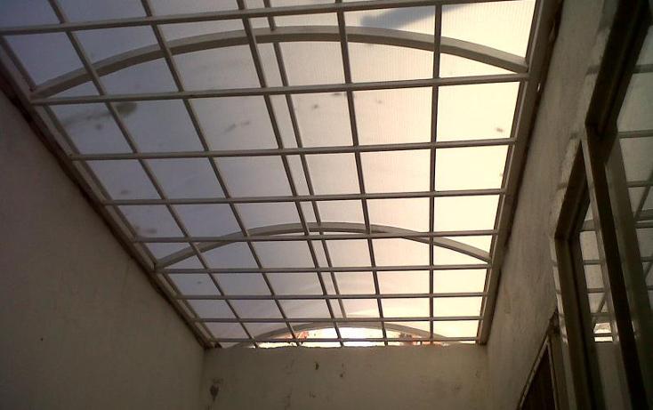Foto de departamento en renta en geologos 448, villas del magisterio, zamora, michoacán de ocampo, 504905 No. 21