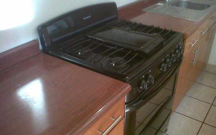 Foto de departamento en renta en  448, villas del magisterio, zamora, michoacán de ocampo, 504905 No. 22