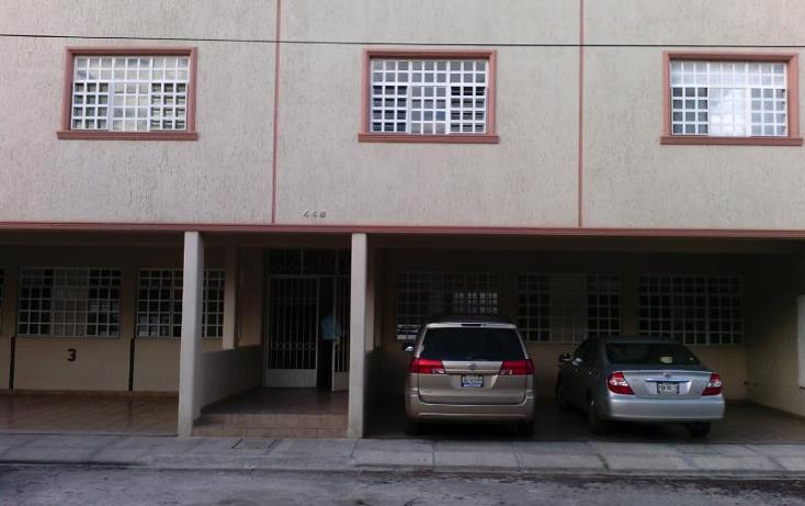Foto de departamento en renta en geologos 448, villas del magisterio, zamora, michoacán de ocampo, 504905 No. 29