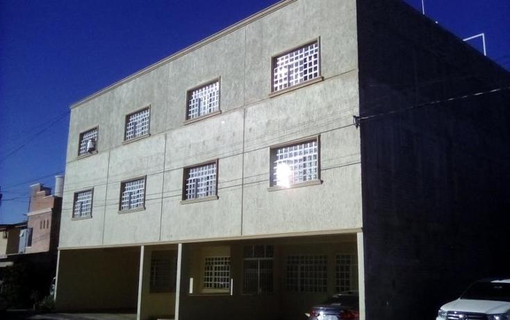 Foto de departamento en renta en geologos 448, villas del magisterio, zamora, michoacán de ocampo, 504905 No. 32