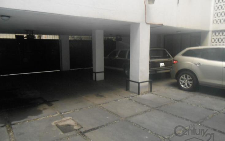 Foto de departamento en venta en  , napoles, benito juárez, distrito federal, 1714720 No. 04