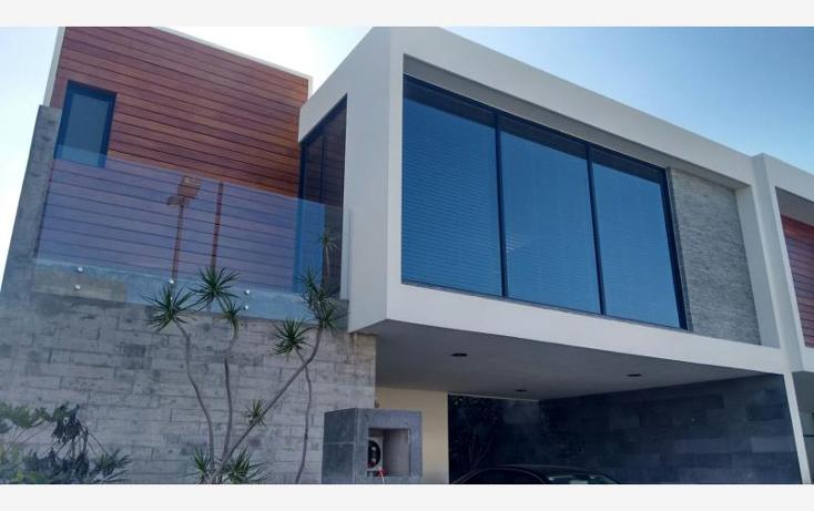 Foto de casa en venta en  , geovillas atlixcayotl, puebla, puebla, 1578622 No. 01