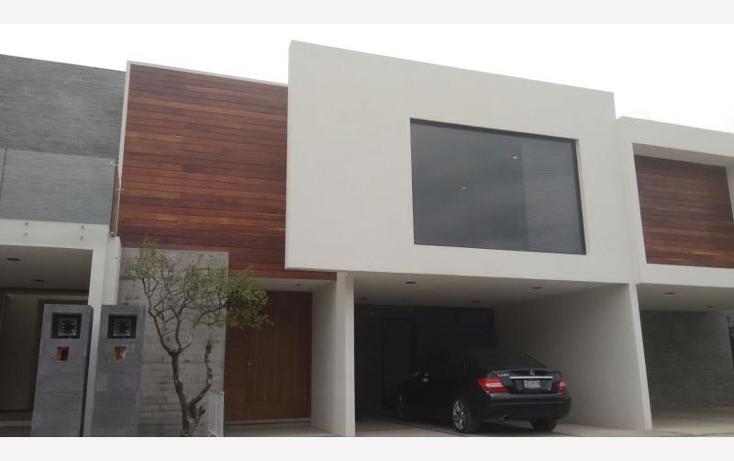 Foto de casa en venta en  , geovillas atlixcayotl, puebla, puebla, 1578622 No. 02