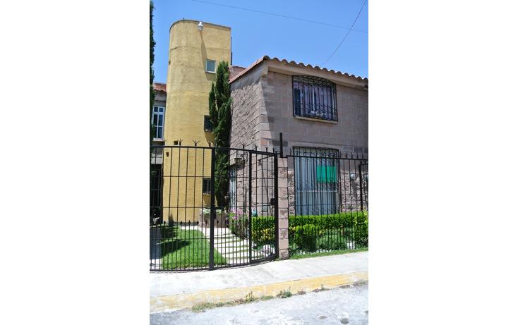 Foto de casa en venta en  , geovillas de san mateo ii, toluca, méxico, 1981266 No. 01