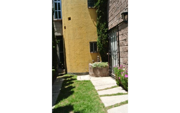 Foto de casa en venta en  , geovillas de san mateo ii, toluca, méxico, 1981266 No. 02