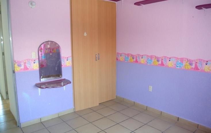 Foto de casa en venta en  , geovillas de san mateo ii, toluca, méxico, 1981266 No. 07
