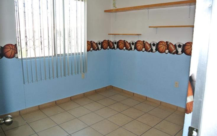 Foto de casa en venta en  , geovillas de san mateo ii, toluca, méxico, 1981266 No. 12