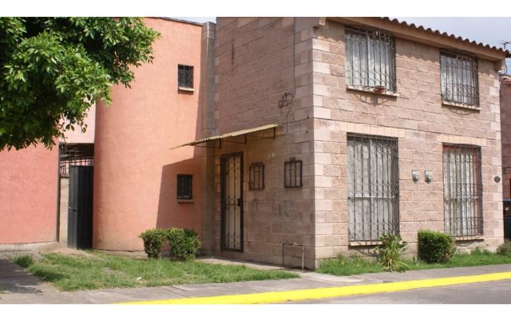 Foto de casa en venta en geovillas de santa barbara 1092 , geovillas santa bárbara, ixtapaluca, méxico, 1942945 No. 01