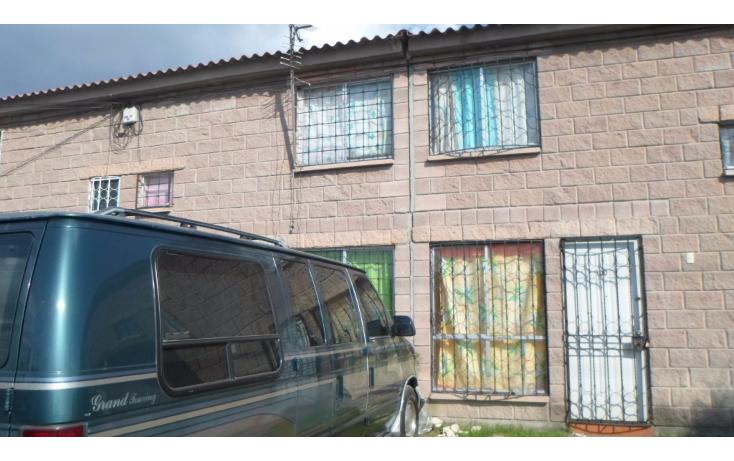 Foto de casa en venta en  , geovillas de terranova 1a sección, acolman, méxico, 1404817 No. 01
