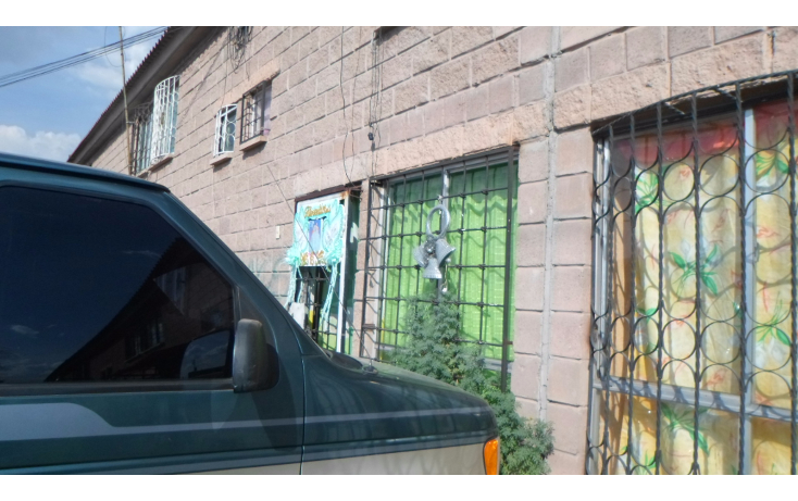 Foto de casa en venta en  , geovillas de terranova 1a sección, acolman, méxico, 1404817 No. 02