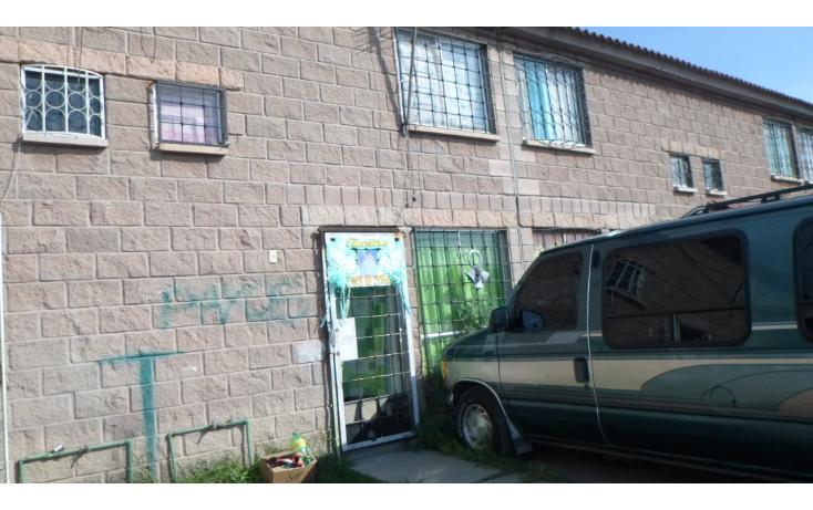 Foto de casa en venta en  , geovillas de terranova 1a sección, acolman, méxico, 1404817 No. 03