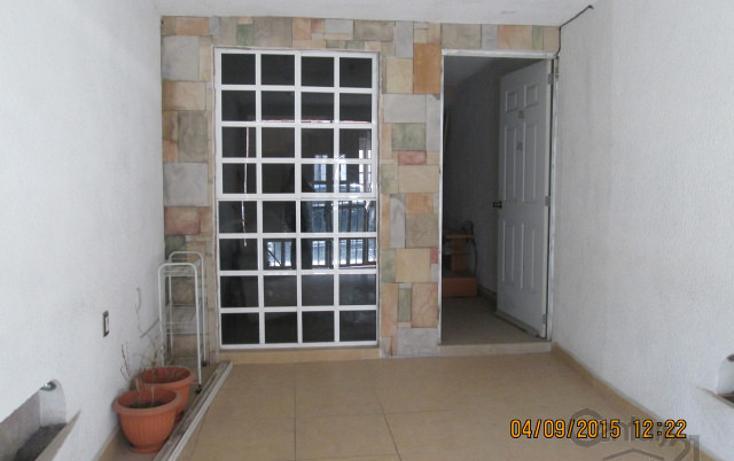 Foto de casa en venta en  , geovillas de terranova 2a sección, acolman, méxico, 1707300 No. 01