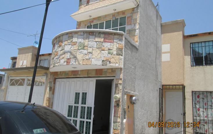 Foto de casa en venta en  , geovillas de terranova 2a sección, acolman, méxico, 1707300 No. 06