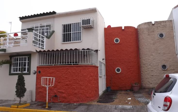Foto de casa en venta en  , geovillas del palmar, veracruz, veracruz de ignacio de la llave, 1265439 No. 01