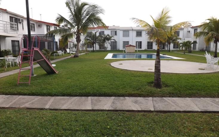 Foto de casa en venta en  , geovillas del palmar, veracruz, veracruz de ignacio de la llave, 1265439 No. 07