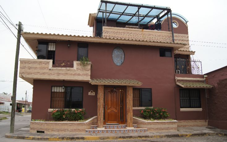 Foto de casa en venta en, geovillas del puerto, veracruz, veracruz, 1558798 no 01